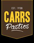 carrs logo150