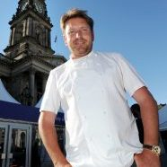 The annual Bolton Food and Drink Festival once again attracted large crowds on its fourth and last day. Chef James Martin was the star attraction. Picture by Paul Heyes, Monday August 29, 2016.