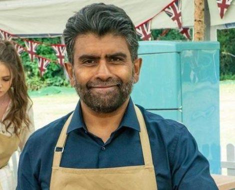 Regional Chef